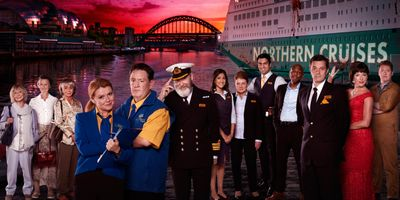 Death on the Tyne en streaming