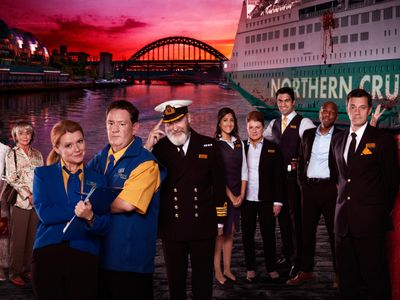 watch Death on the Tyne streaming