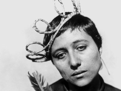 watch The Passion of Joan of Arc streaming