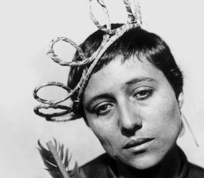The Passion of Joan of Arc online
