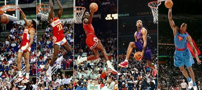 All-Star Slam Dunk Contest