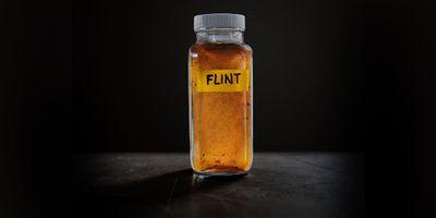 Flint en streaming