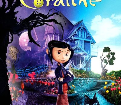 Coraline: The Making of 'Coraline' online
