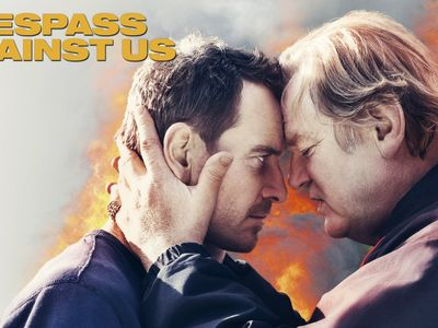 watch Trespass Against Us streaming