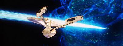 Star Trek V : L'Ultime Frontière online