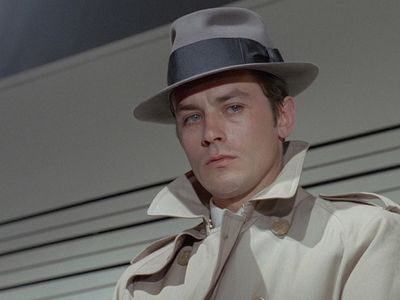 watch Le Samouraï streaming
