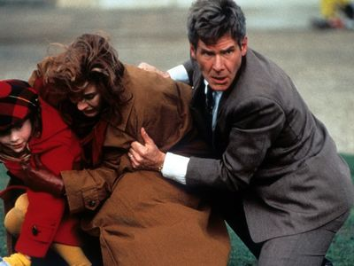 watch Patriot Games streaming