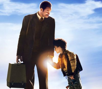 The Pursuit of Happyness online