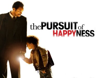 watch The Pursuit of Happyness streaming