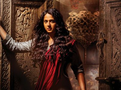 watch Bhaagamathie streaming