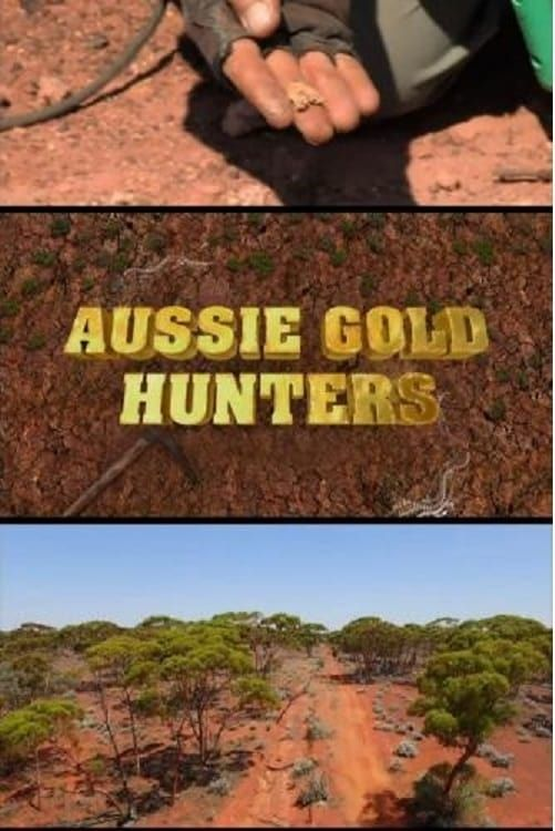 Assistir Aussie Gold Hunters