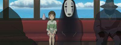 Le Voyage de Chihiro online