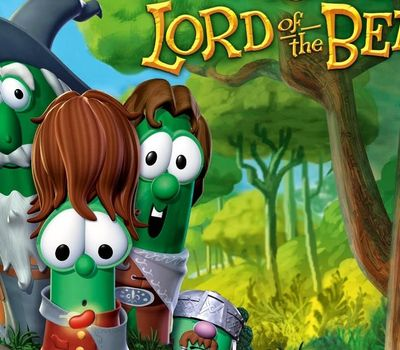 VeggieTales: Lord of the Beans online