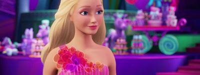Barbie et la porte secrète online