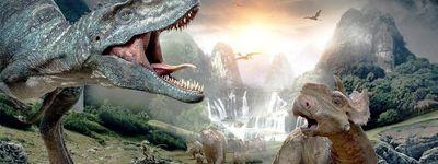 Sur la terre des dinosaures online