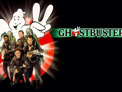 watch Ghostbusters II streaming