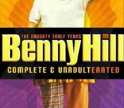 Benny Hill online
