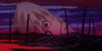 Neon Genesis Evangelion: The End of Evangelion STREAMING