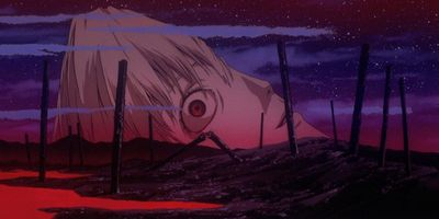 Neon Genesis Evangelion: The End of Evangelion en streaming