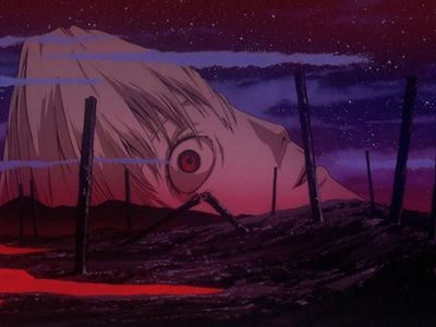 watch Neon Genesis Evangelion: The End of Evangelion streaming