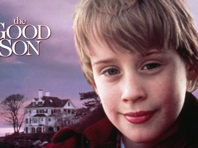 watch The Good Son streaming
