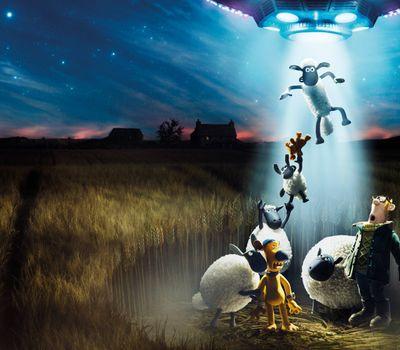 A Shaun the Sheep Movie: Farmageddon online