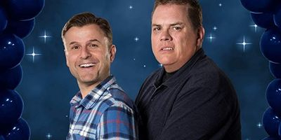 Steve Lemme & Kevin Heffernan: The Potential Farewell Tour STREAMING