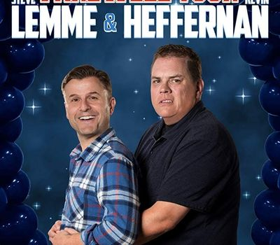 Steve Lemme & Kevin Heffernan: The Potential Farewell Tour online