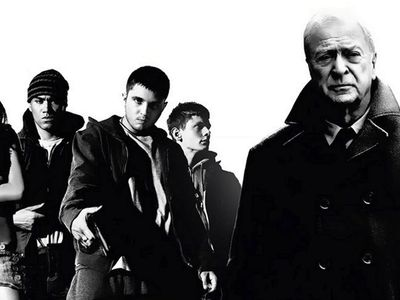 watch Harry Brown streaming