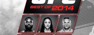 UFC: Best of 2014 online