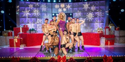 RuPaul's Drag Race Holi-slay Spectacular en streaming
