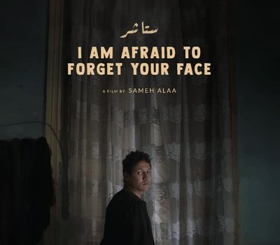 I Am Afraid to Forget Your Face online