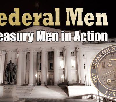 Treasury Men in Action online