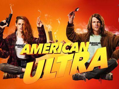 watch American Ultra streaming