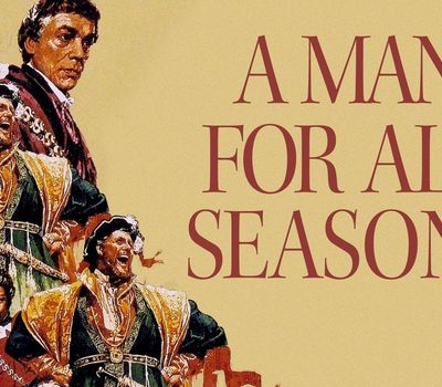 A Man for All Seasons online