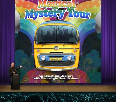 Deconstructing The Beatles Magical Mystery Tour online