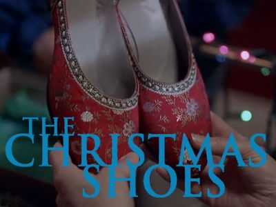 watch The Christmas Shoes streaming