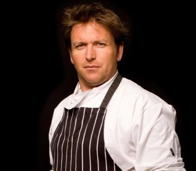 Saturday Morning with James Martin online