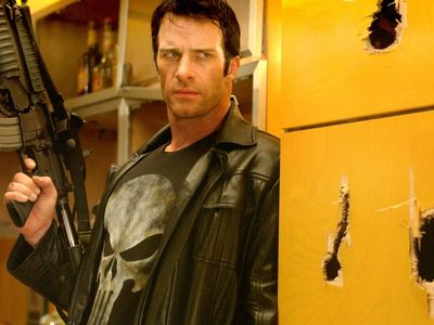 watch The Punisher streaming