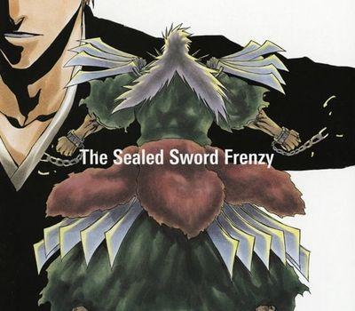 Bleach: The Sealed Sword Frenzy online