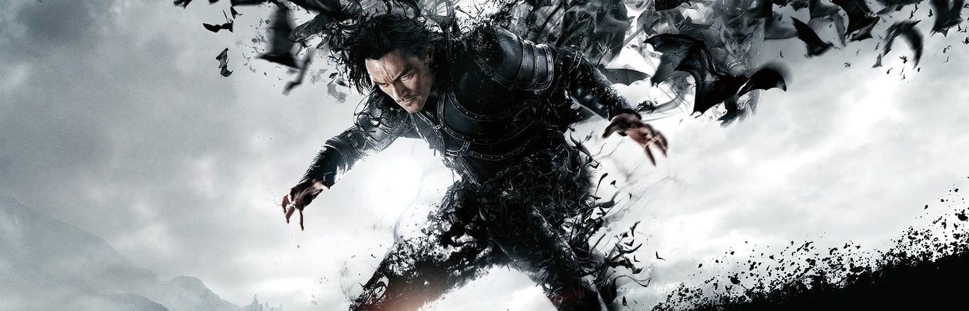 Voir film Dracula Untold en streaming