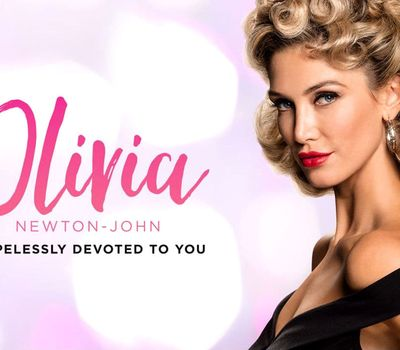 Olivia: Hopelessly Devoted to You online
