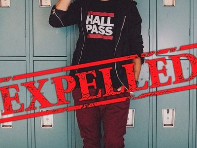 watch Expelled streaming