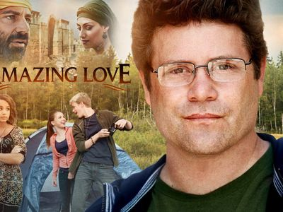 watch Amazing Love streaming