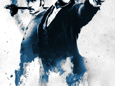 watch Sherlock Holmes 3 streaming