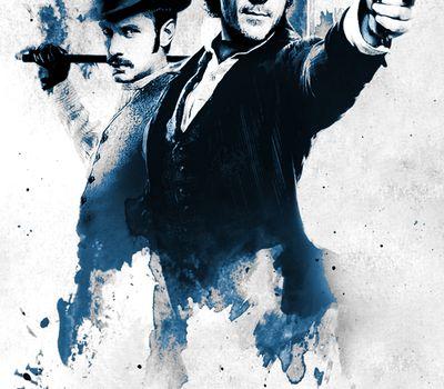Sherlock Holmes 3 online