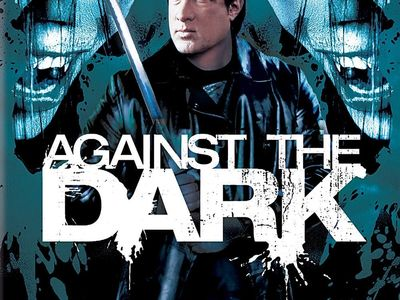 watch Against the Dark streaming
