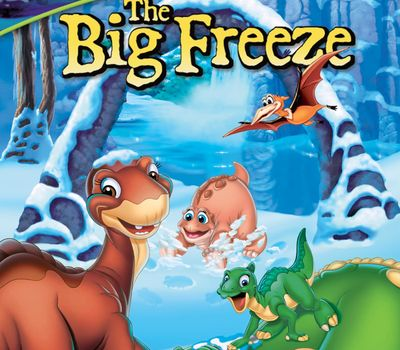 The Land Before Time VIII: The Big Freeze online