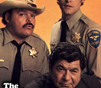 The Misadventures of Sheriff Lobo online