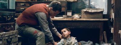 L'Enfant de Buchenwald online
